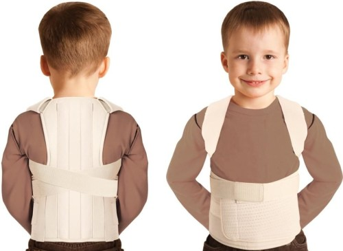 how to choose posture corrector for children