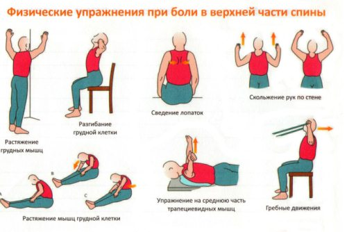 exercising with a hernia the spine