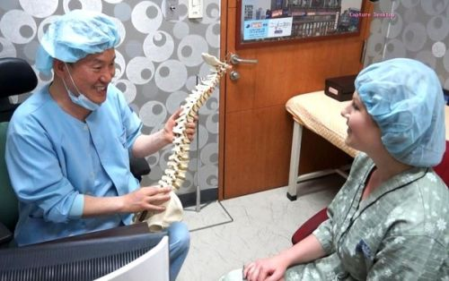 the benefits of the surgical removal of herniated disc