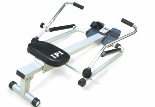 rowing machine effectively strengthens the muscles of the back case of intervertebral hernia