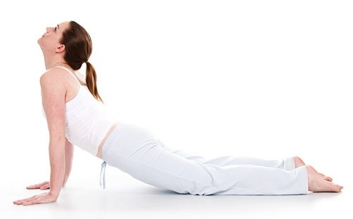 Therapeutic exercises for the back with a hernia of the spine