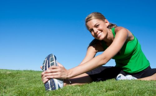 an Active lifestyle is the best prevention of hernias of the spine