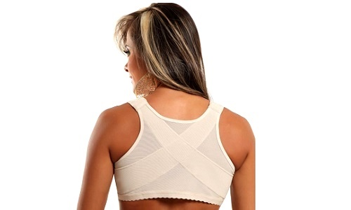 orthopedic Brace to strengthen the back muscles