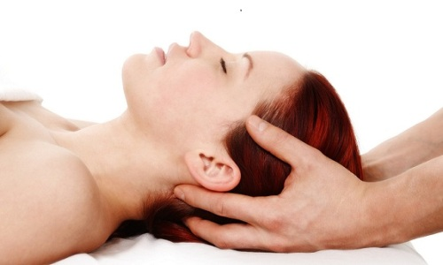 Massage for migraine