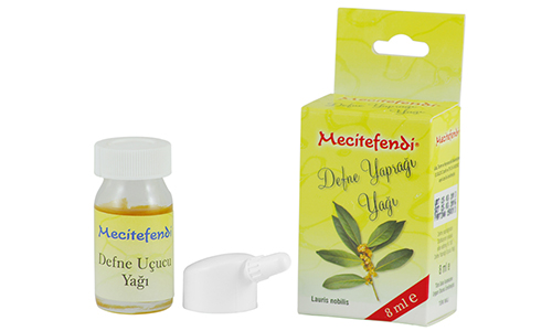 Laurel Essential oil in myalgia