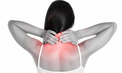 the Problem of pain in the neck