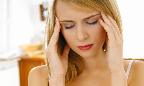 the Problem of headaches after spinal anesthesia
