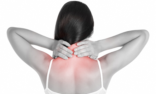 the Problem of injuries of the cervical spine