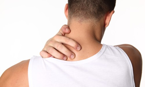 Pain in the neck - indications for MRI