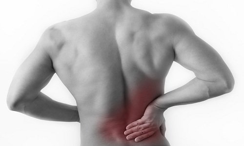 the Problem of osteoarthritis of the spine