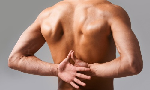 back Pain in osteoporosis
