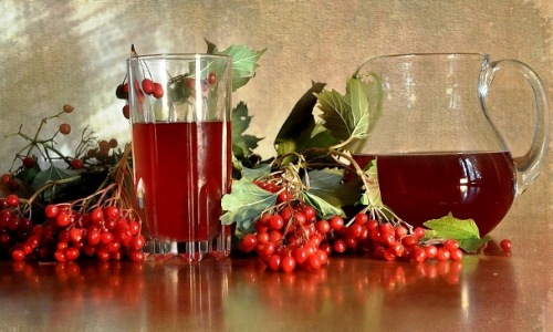 cranberry Juice for headaches