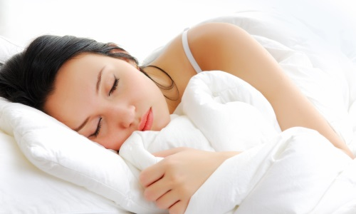 restful sleep for headaches due to autonomic neuropathy