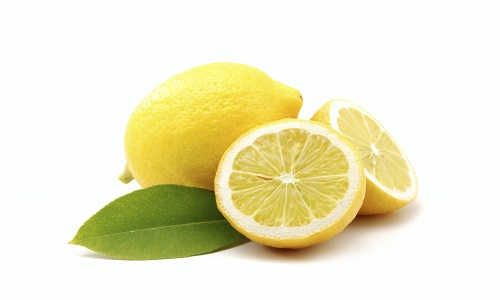 Lemon to cure a headache