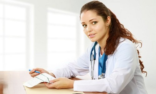to consult a doctor about lupus erythematosus