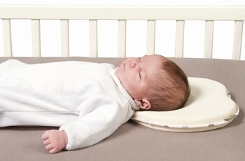 cushion for newborns