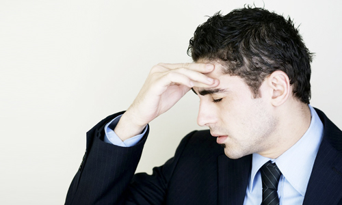 the Problem of migraines sinusitis