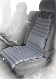 orthopedic pillow for car