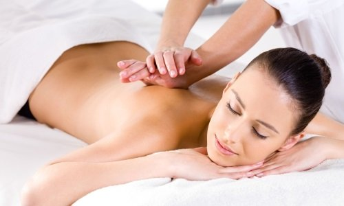 the Benefits of massage in the treatment of spinal curvature
