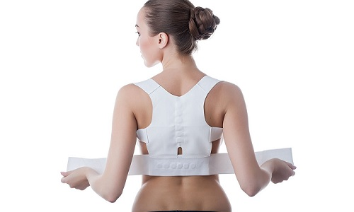 Supportive posture corrector